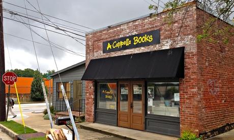 A Capella Books, Atlanta
