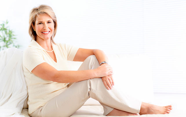 10 Fashion Tips for Women Over 50