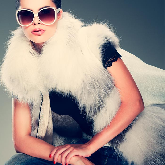 How to Care for Fur Clothing and Accessories