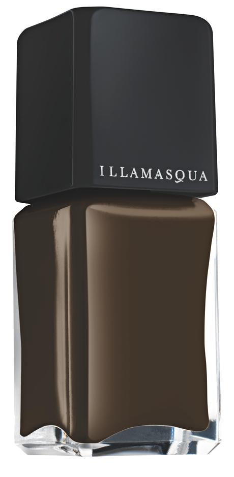 Illamasqua Nail Varnish in Taint, 14.50 (illamasqua.com)