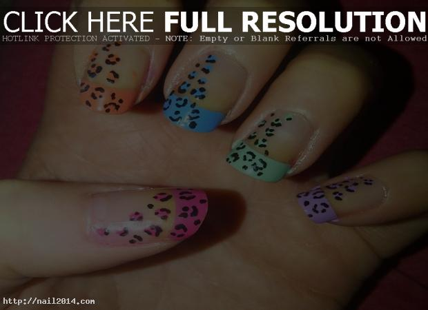 2015 New Wallpapers Cool Nail Designs to do at Home