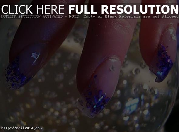 Attractive Nice Looking Cool Nail Designs Tips