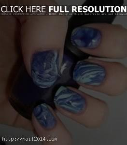 Decent Nice Print Nail Designs Ideas