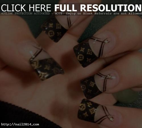Best Ideas for Nail Designs Fall 2015