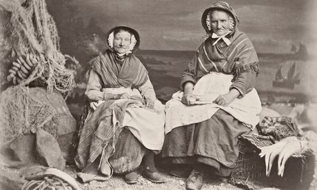 Newlyn Fishwives