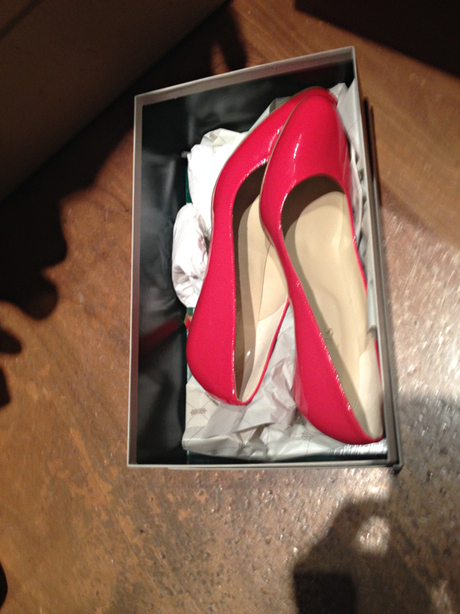 Hobbs court shoes