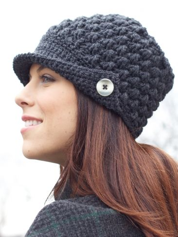 Cute Ways to Wear a Beanie in Winter