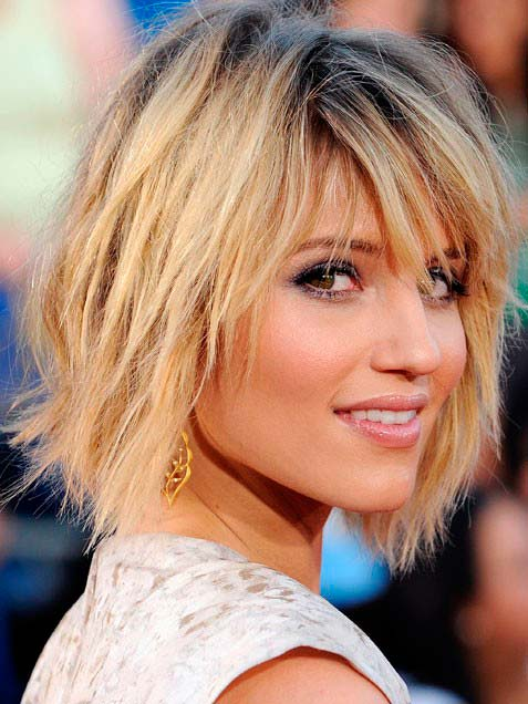 bob hairstyle images