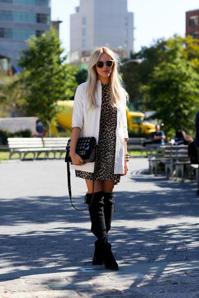 Shea Marie's Coolest Street Style Looks