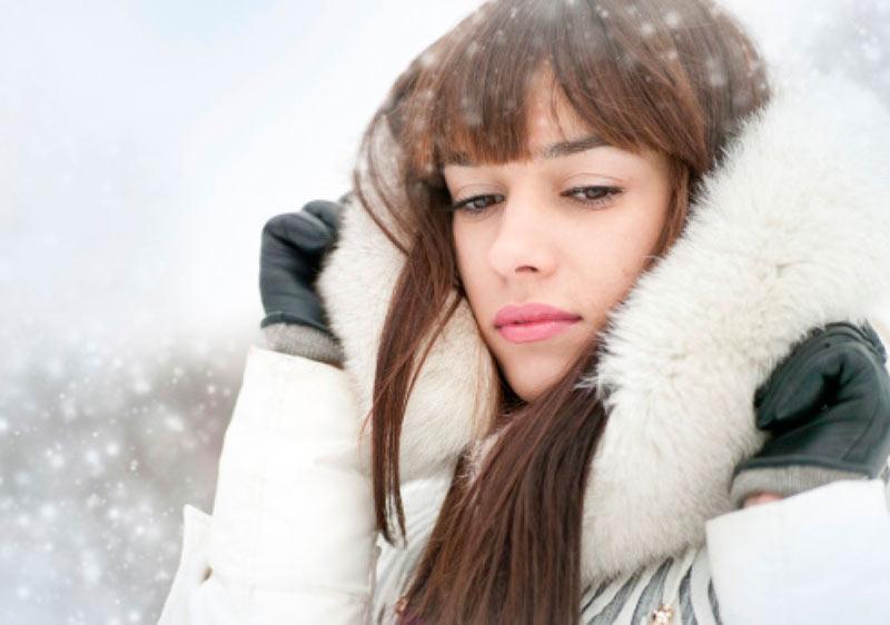 Expert Tips for Winter Hair Care