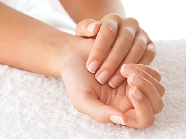 Tips for Younger Looking Hands