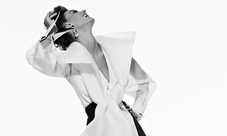 VA: the Glamour of Italian Fashion 1945-2014