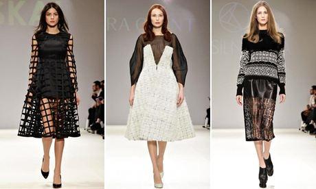 Ukraine fashion in London