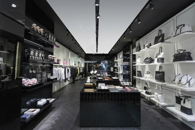 Karl Lagerfeld is Opening a Shop in London