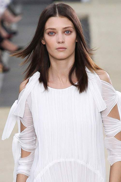 Mid-Length Hairstyles for 2015