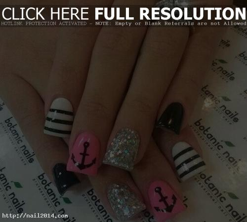 Attractive Nail Designs Ideas Tips