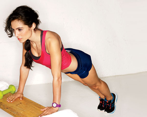 What Is Tabata Training And Why You Need It