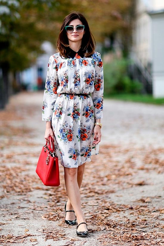 Street Style Tips for Looking Slimmer