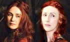 Game of Thrones makeover