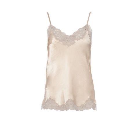 Top 7 Looks Ideas How to Wear Lacy Linen Top Every Day