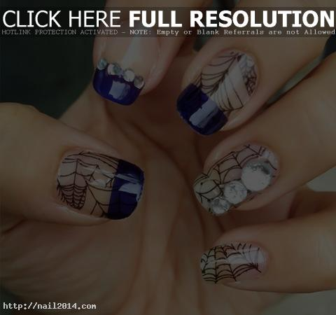 Nail Art Ideas 2015 for Teens