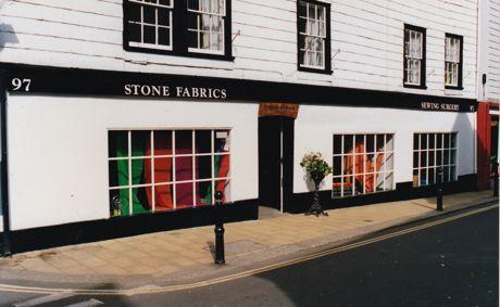 Stone Fabrics