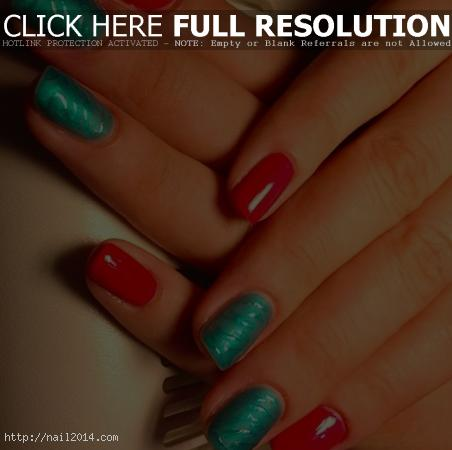 Latest Design Ideas for Most Popular Nail