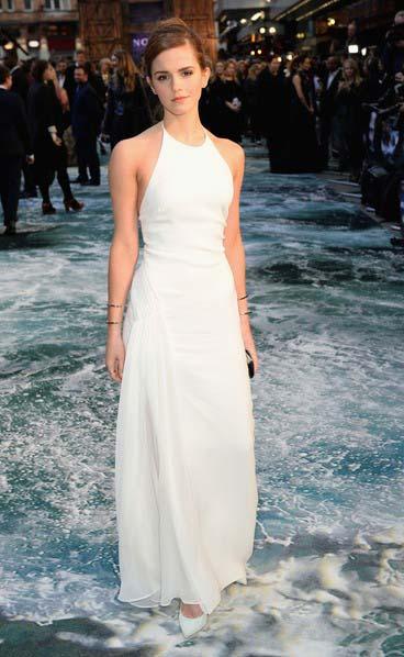Emma Watson's Most Stylish Moments
