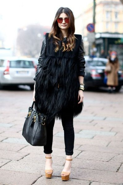 Fashion and Beauty Ideas from Pinterest