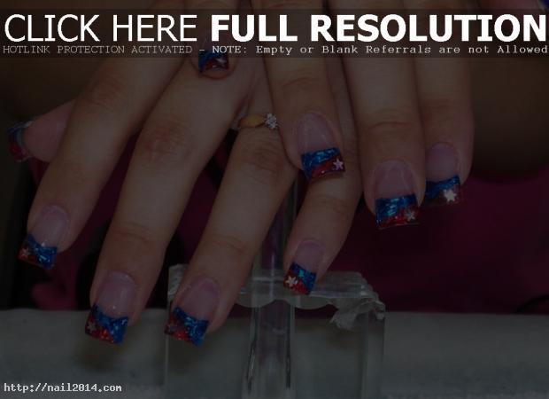 Decent Nice Gel Nail Designs Images