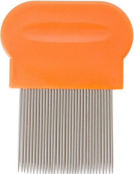 Measure: lice comb