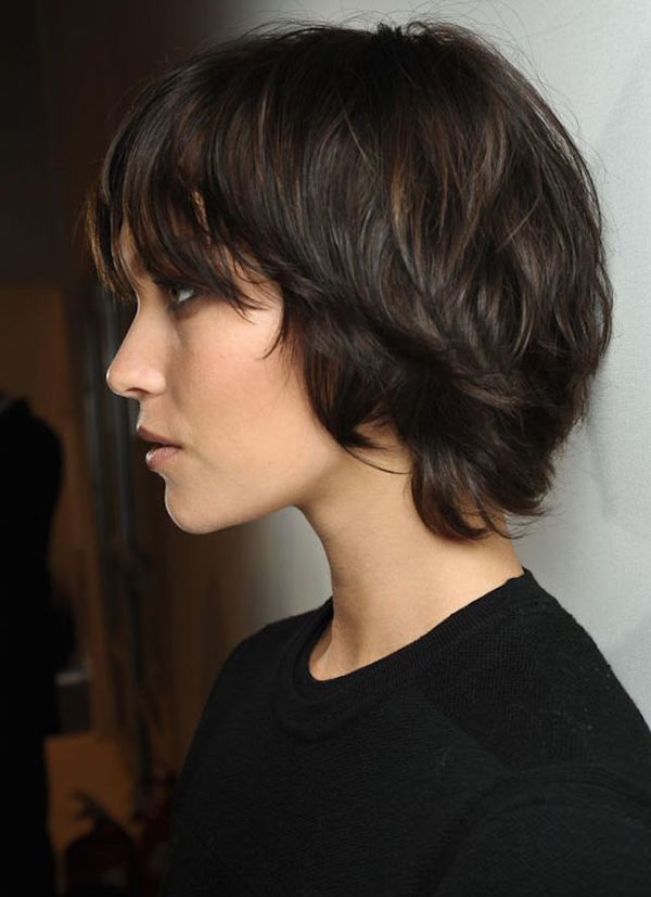 Shag Hairstyles for 2015