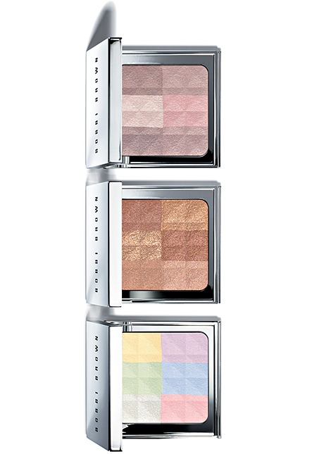 brightening powders by Bobbi Brown