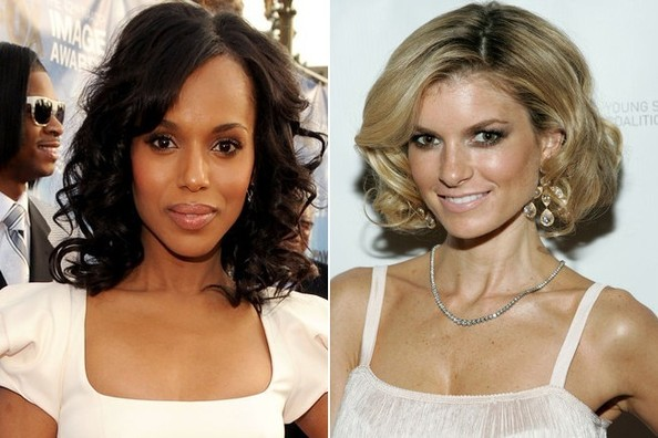 How to Match Your Hairstyle with Your Neckline