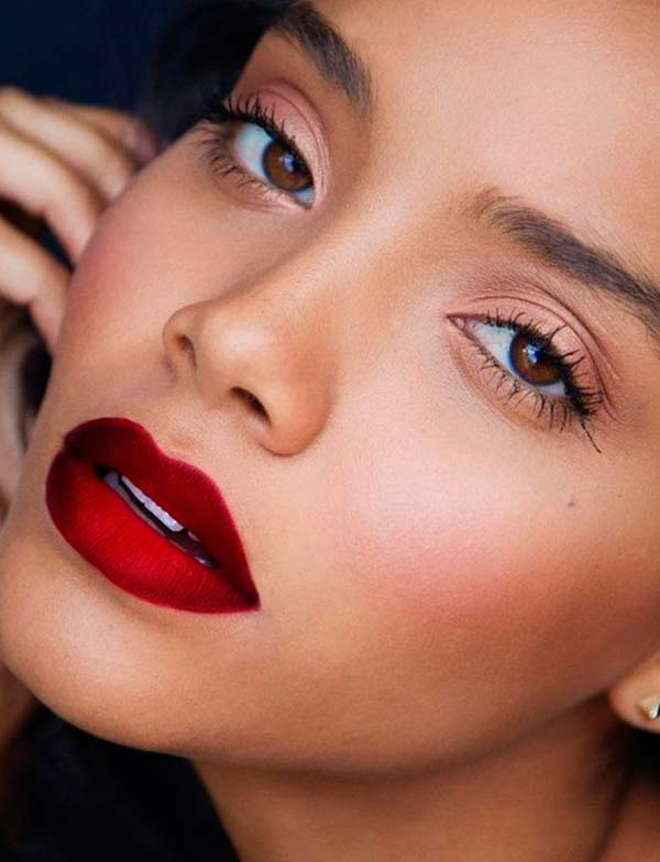 Lipstick Mistakes and Ways to Fix Them