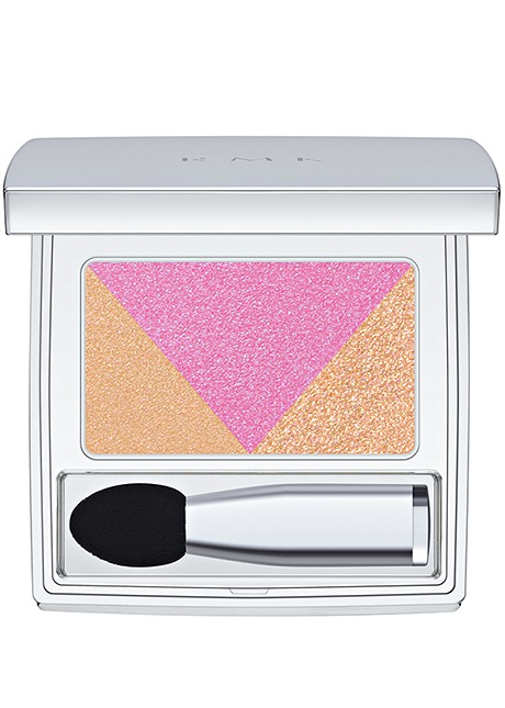 Play On Pink palette by RMK