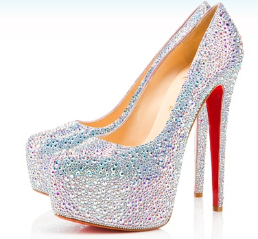 Christian-Louboutin-Daffodile-Glitter-Platform-Pumps-Spring-Summer-2011-Collection
