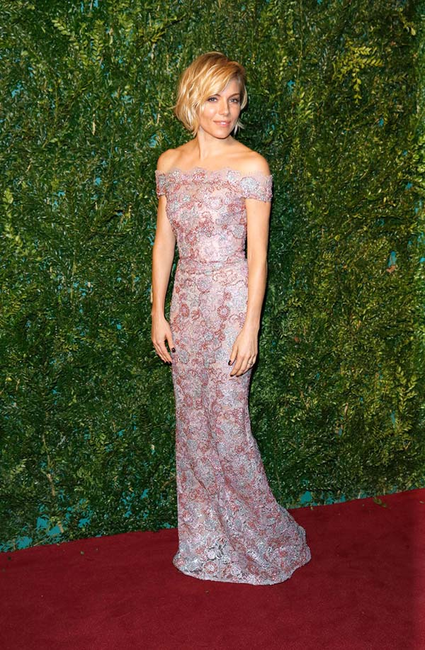 Holiday Party Dressing Tips from the Red Carpet