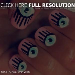 Nail Polish Design New Pattern Ideas