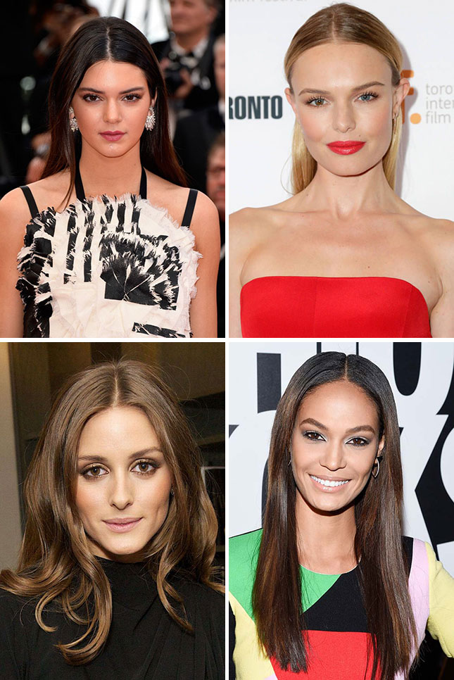 2014 Hairstyle Trends We Want to See In 2015
