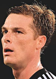 footballer scott parker
